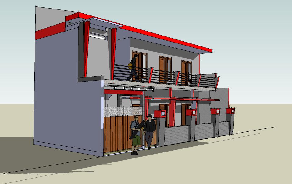 Boarding House Design Design And Design Education