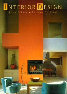 Referensi Buku Desain Interior